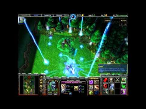 X-HERO N 9.3 прохождение и сборка за мага